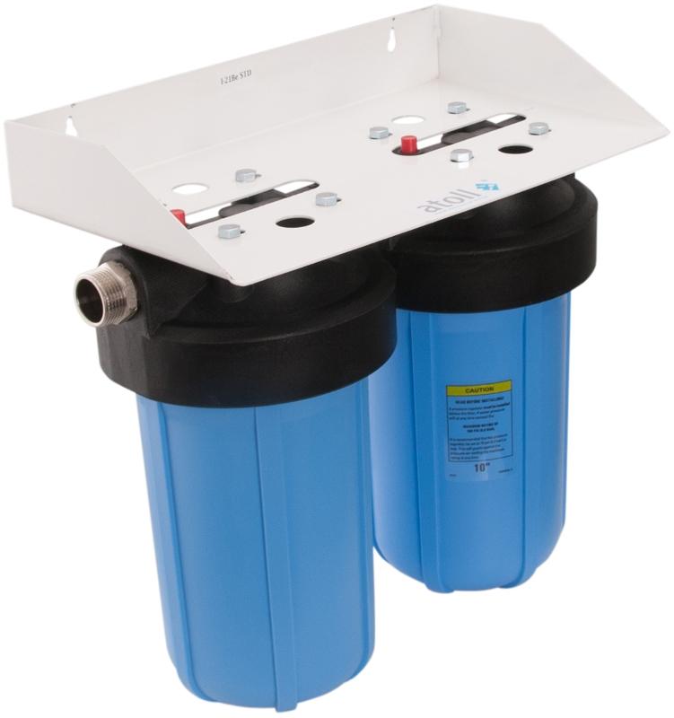 Магистральный фильтр atoll I-21BB-e STD